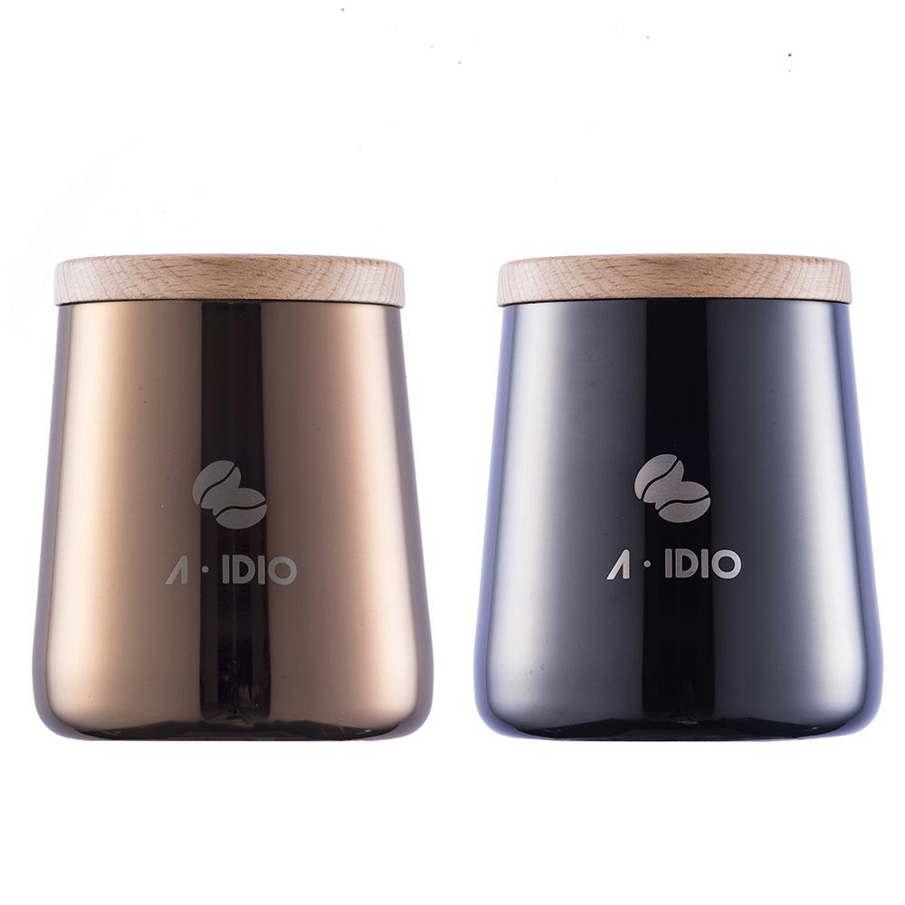 A-IDIO|鈦金密封罐組(2入)
