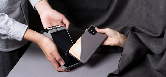 (複製)Alto|iPhone 12 /Pro 6.1吋 插卡式皮革防摔手機殼 Metro 360 (渡鴉黑)
