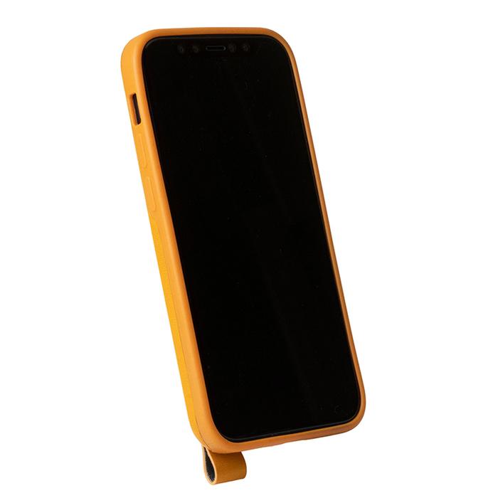 (複製)Alto|iPhone 12 Pro Max 6.7吋 插卡式皮革防摔手機殼 Metro 360 (渡鴉黑)
