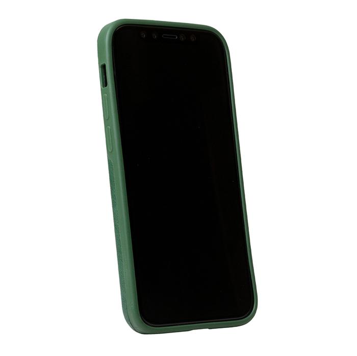 (複製)Alto|iPhone 12 mini  5.4吋 真皮手機殼背蓋 Original 360 - (焦糖棕) (可加購客製雷雕)