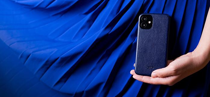 (複製)Alto|iPhone 12 mini  5.4吋 真皮手機殼背蓋 Original 360 - (森林綠)