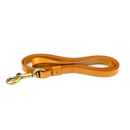 Alto|alto 頸掛皮繩 Neck Strap (焦糖棕)