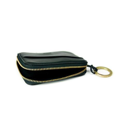 Alto|收納錢包 Pouch Wallet (渡鴉黑)