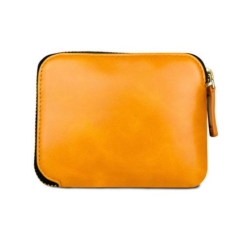 Alto|收納錢包 Pouch Wallet (焦糖棕)