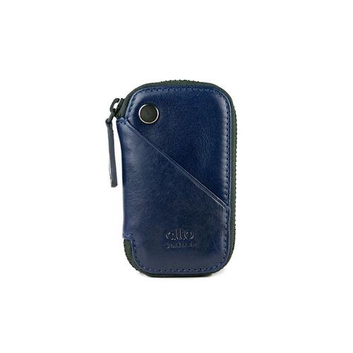 Alto 鑰匙收納包 Key Pouch (海軍藍)