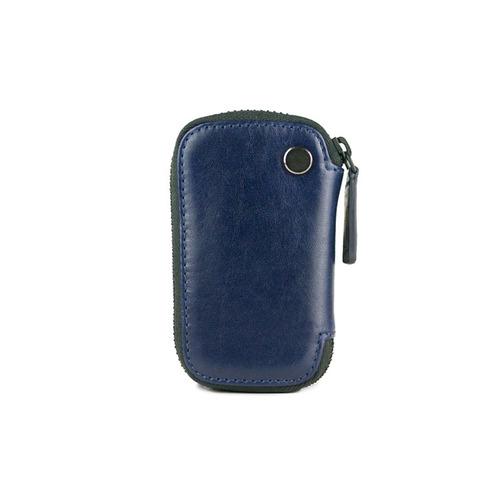Alto|鑰匙收納包 Key Pouch (海軍藍)