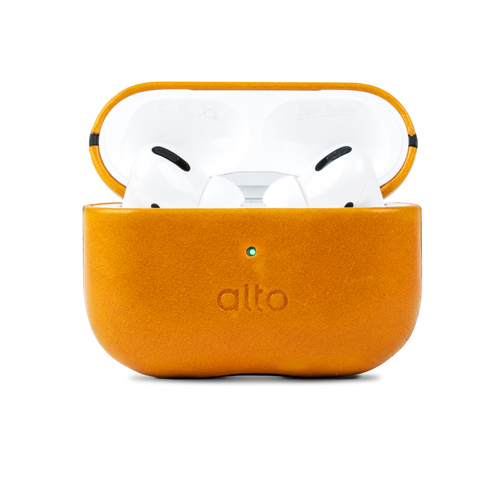 Alto|AirPods Pro 皮革保護套