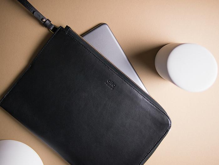 (複製)Alto| iPad Pro 11吋 /10.5吋 皮革收納包 – 焦糖棕