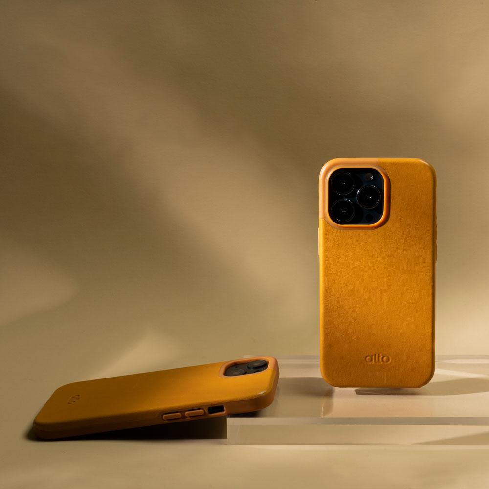 Alto|Original 360 皮革防摔手機殼 iPhone 13/mini/Pro/Max