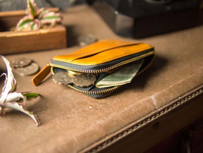 (複製)Alto|收納錢包 Pouch Wallet (海軍藍)
