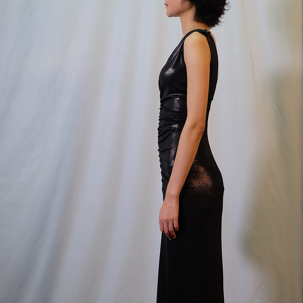 DIALOGUE|經典禮服