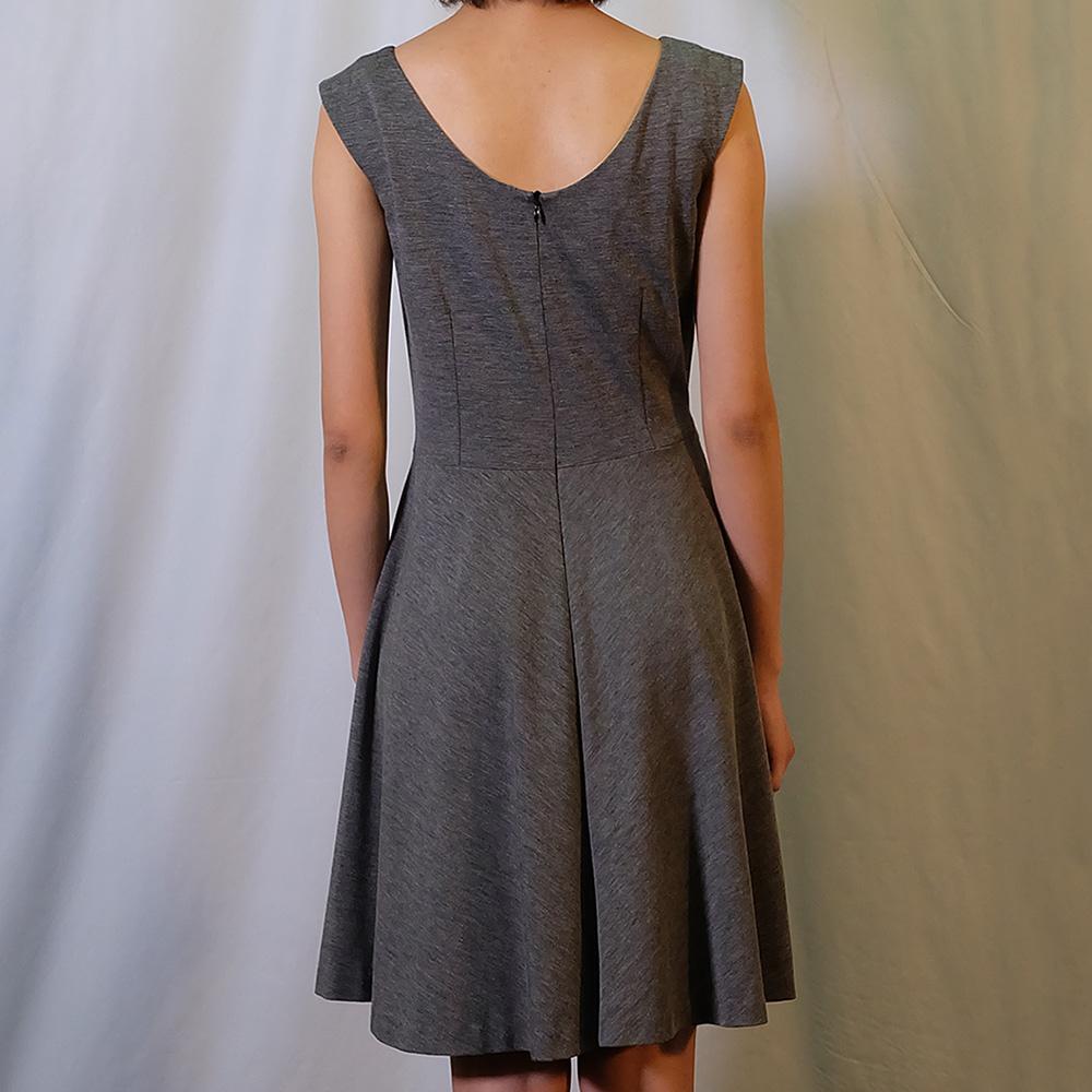 DIALOGUE|短洋裝