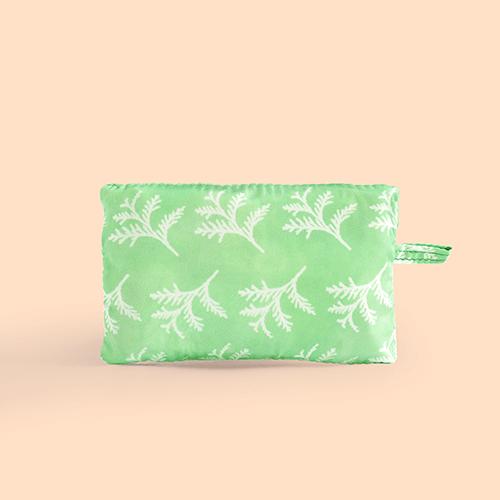 好日子|Pockeat環保食物袋  (大食袋) 紅檜