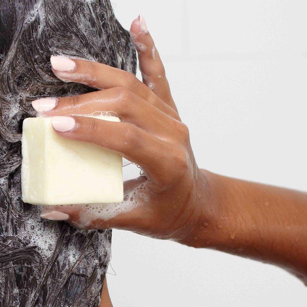 紐西蘭Ethique|捲髮牧羊人 (乾燥、捲髮專用洗髮餅)