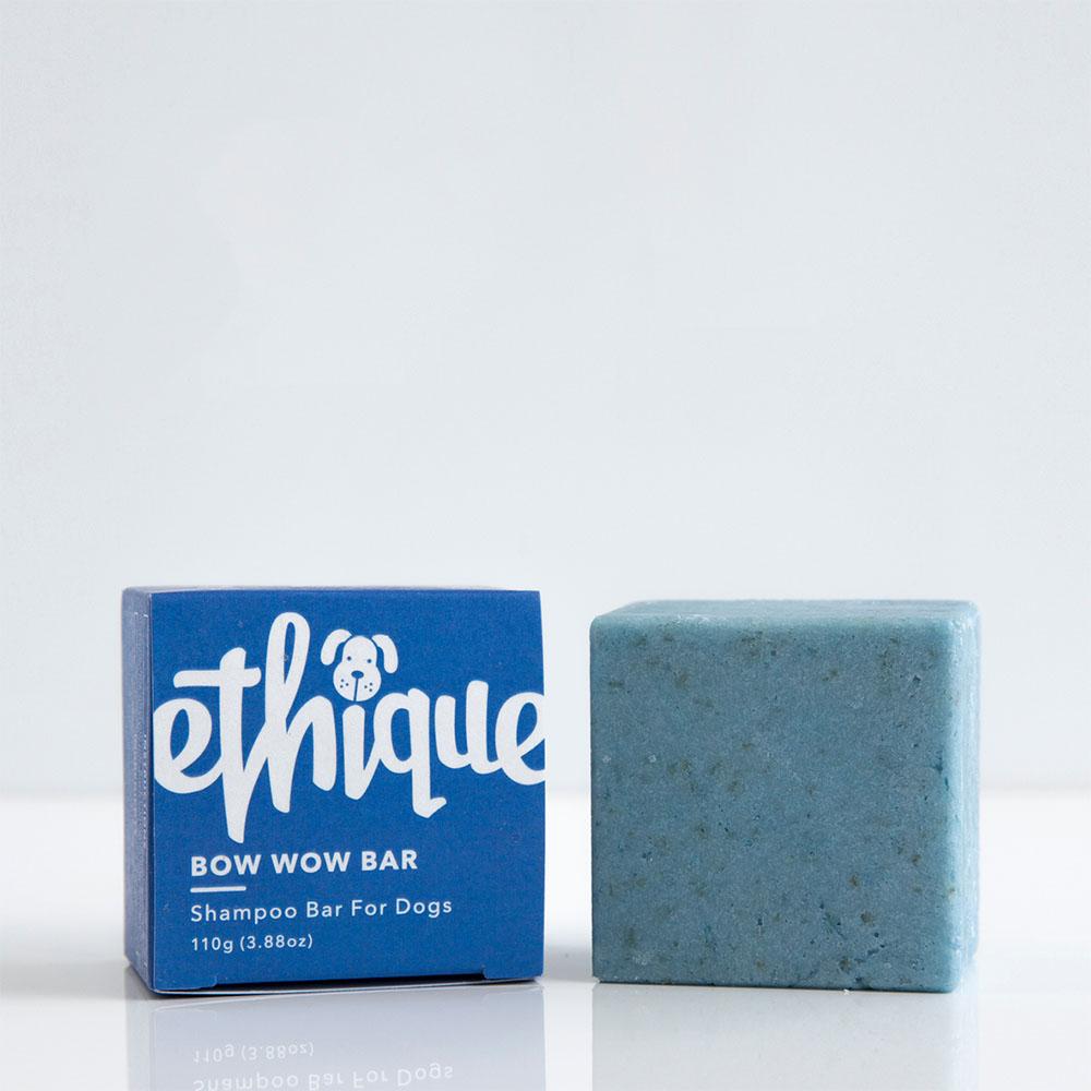 紐西蘭 Ethique 清潔汪汪抗敏洗毛餅 (寵物專用)