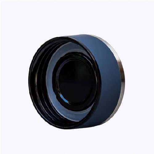 澳洲Fressko 繽紛炫彩雙層不鏽鋼保溫杯 – 丹寧藍