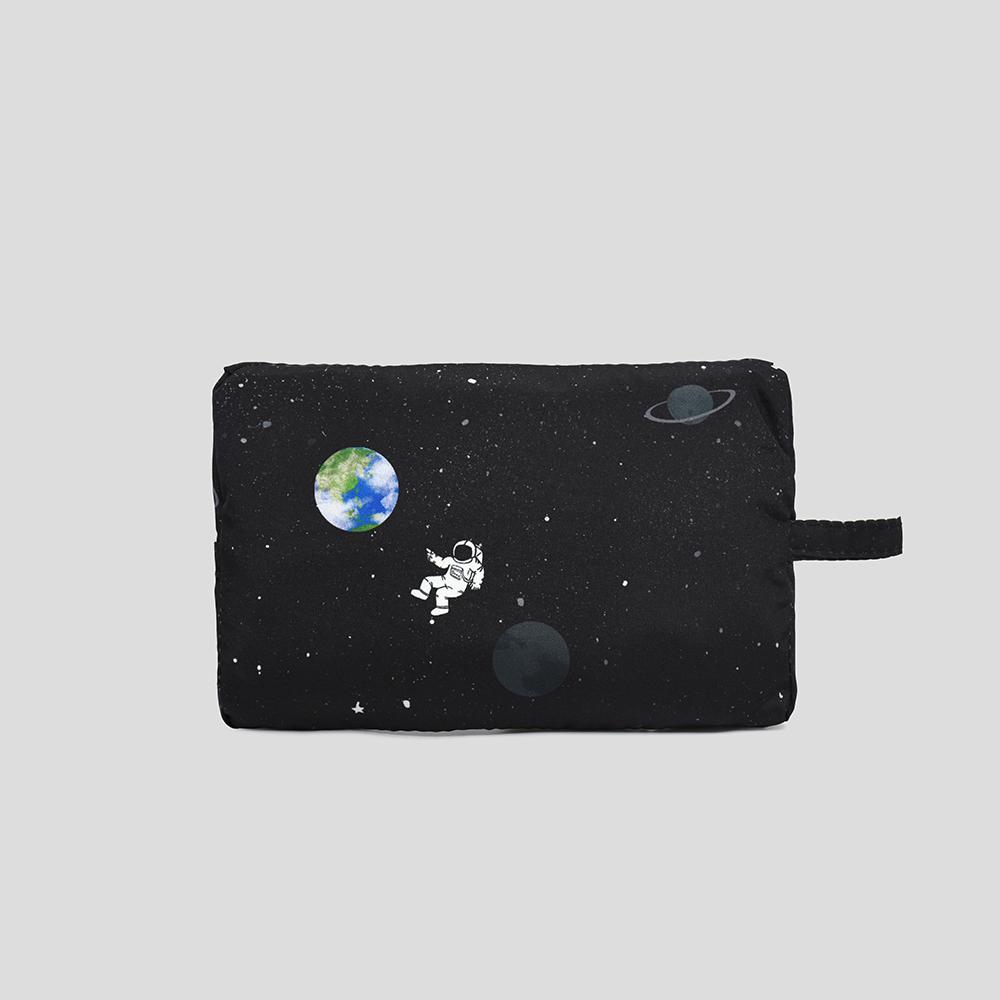 好日子|Pockeat環保食物袋(小食袋)太空漫遊