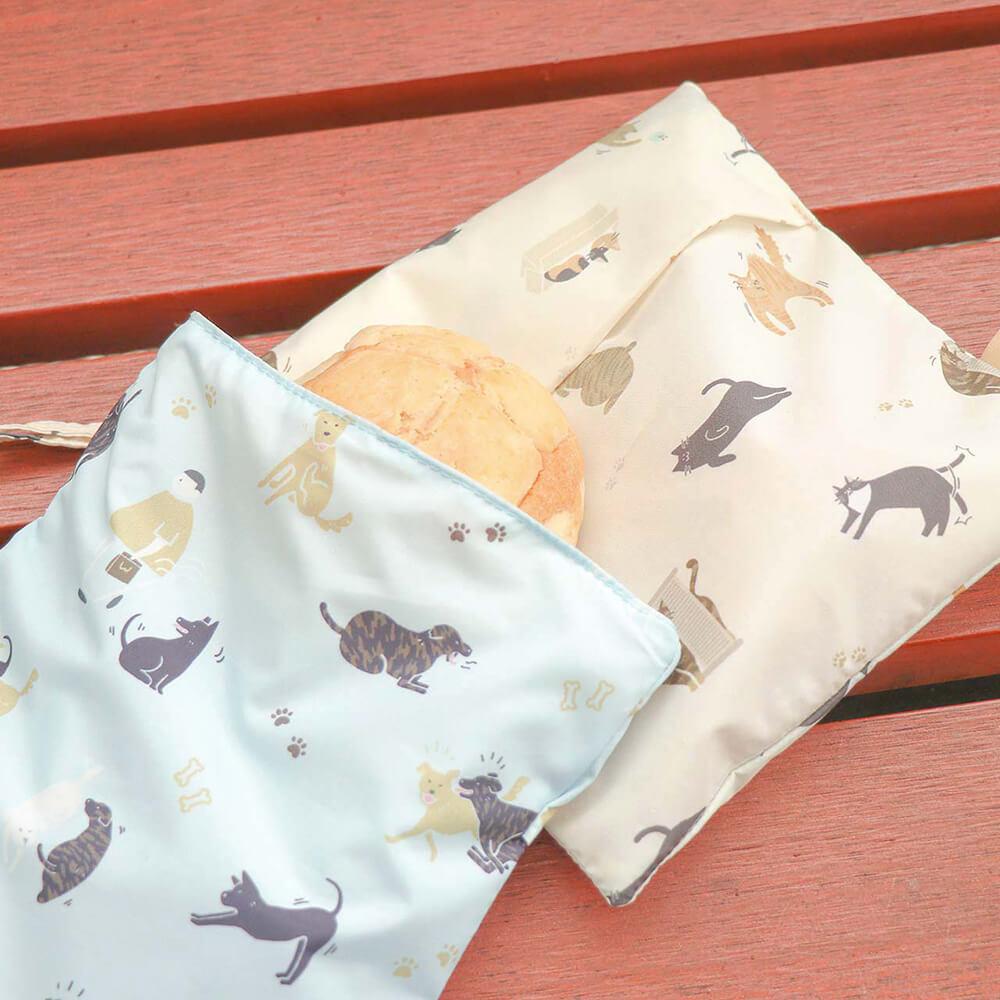 好日子|Pockeat 小吃袋 - 相信動物