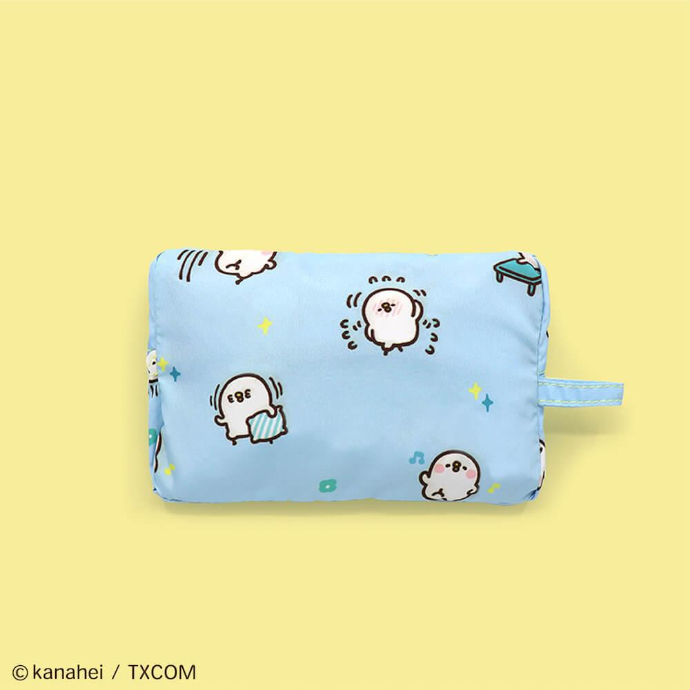 好日子 Pockeat環保食物袋(大食袋)卡娜赫拉的小動物-P助動一動