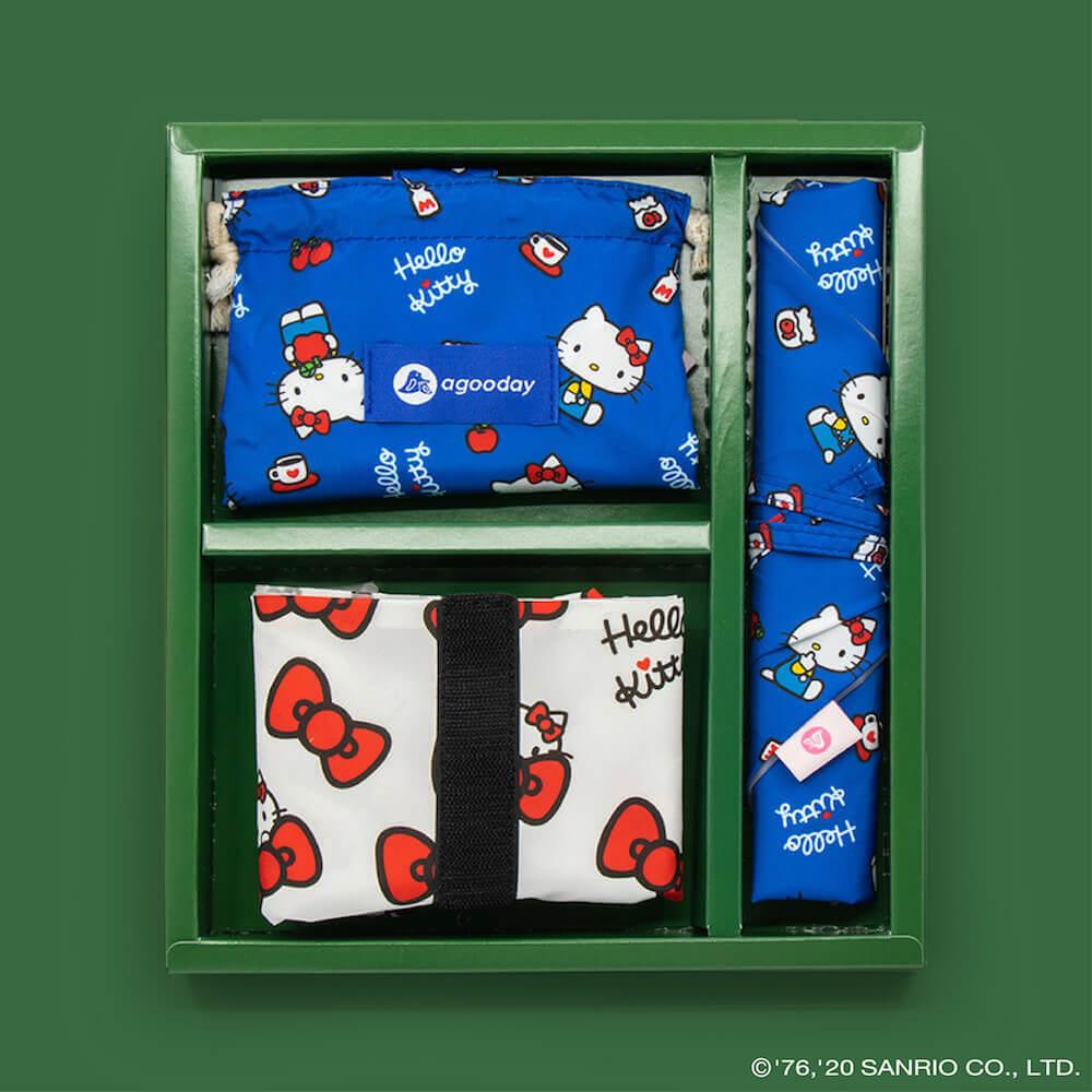 好日子|聖誕禮盒 - Hello Kitty聯名款