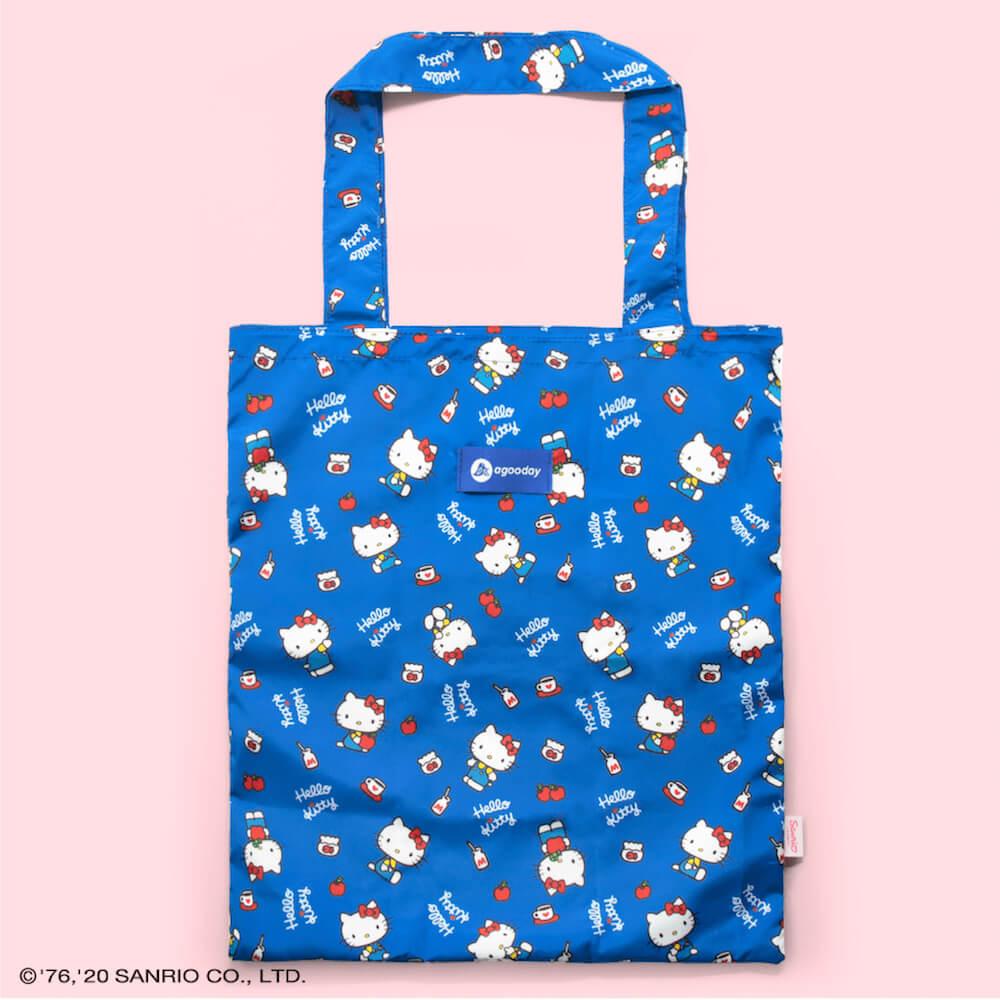 好日子|再生購物袋- Hello Kitty聯名款 - 喜歡的事