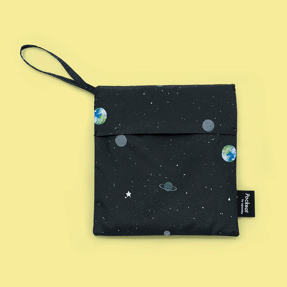 好日子 Pockeat 小吃袋 - 太空漫遊