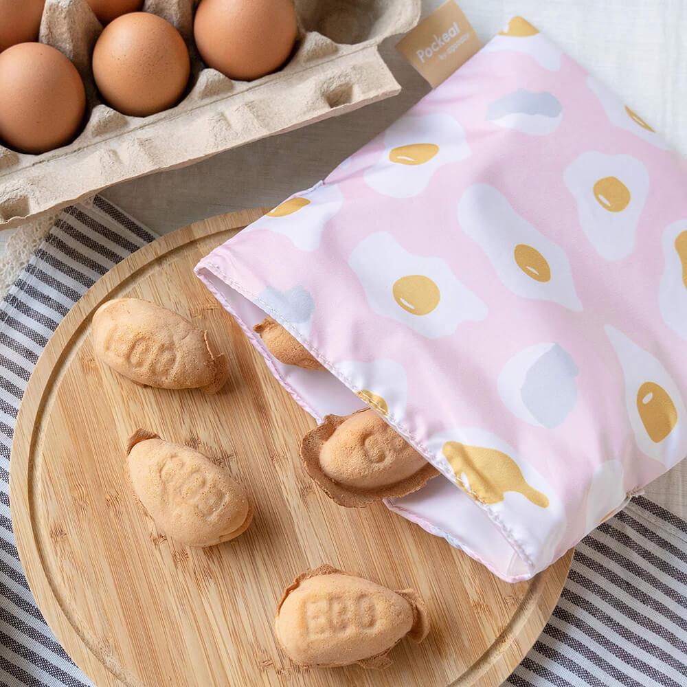 好日子|Pockeat 小吃袋 - 蛋蛋的哀傷