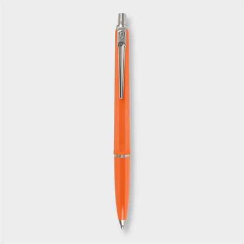 Ballograf|瑞典筆 Epoca P 微粉橘10331/ 10344 禮盒 原子筆
