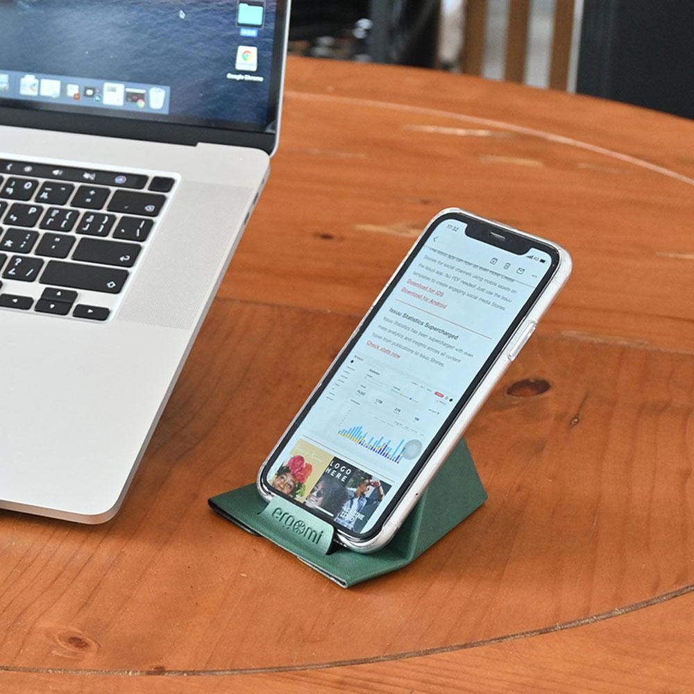 ergomi|Mini Meta Stand 手機支架(多色任選)