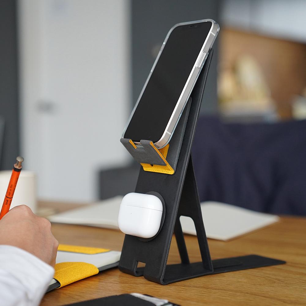 LHiDS MagEasy iPhone12 專用磁立卡夾組 (磁吸版卡夾六色任選)