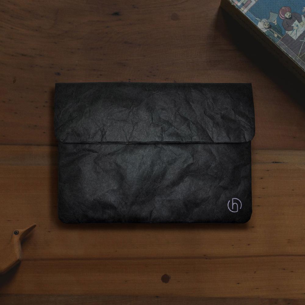 HARK|TYVEK MacBook 13吋防潑水超輕量杜邦紙筆電包(370x265mm)