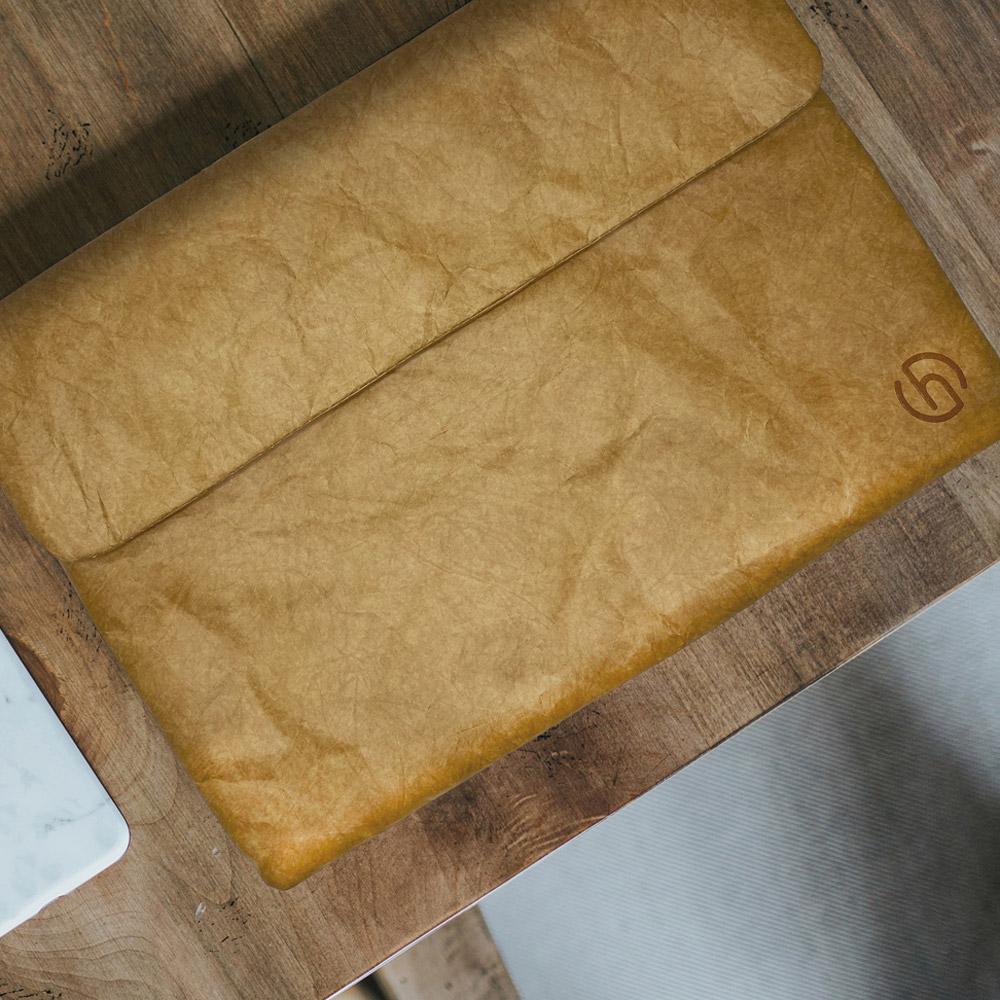 HARK|TYVEK MacBook 11~13吋防潑水超輕量杜邦紙筆電包 (335x245mm)