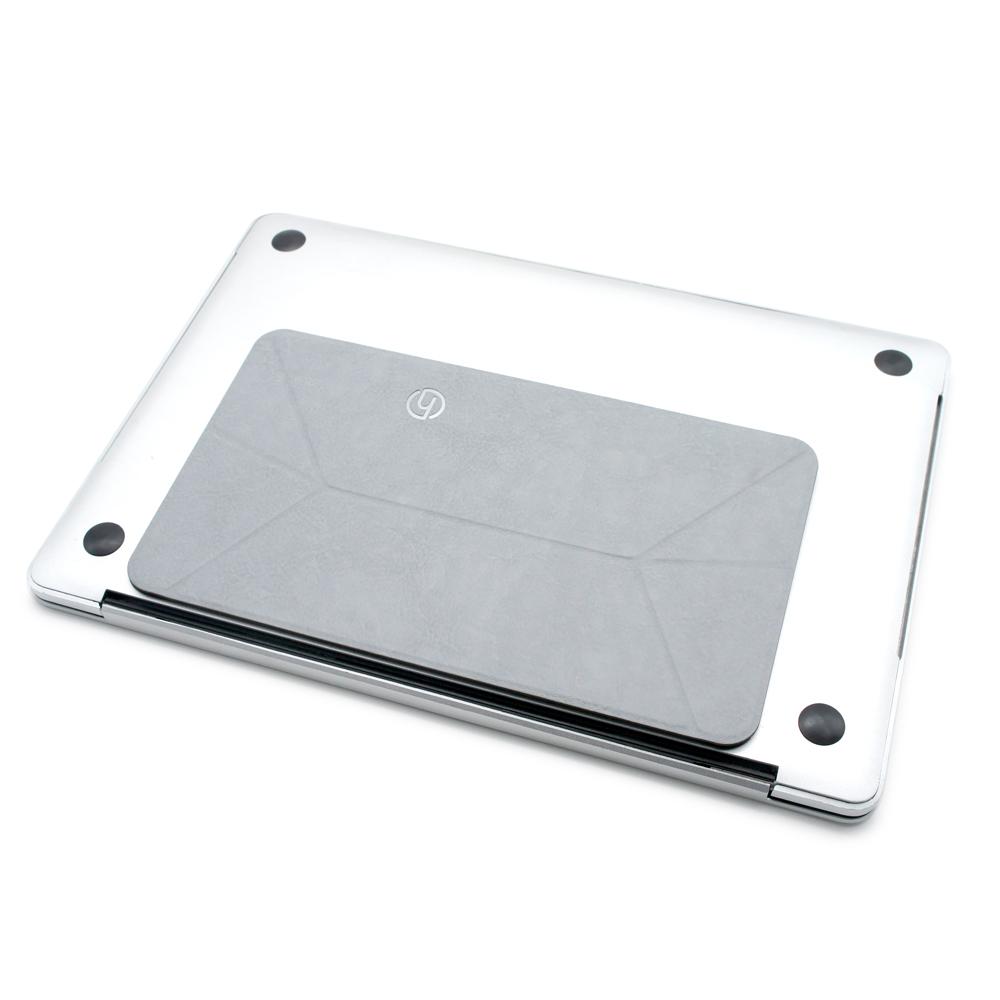 HARK|雙角度輕薄隱形萬用筆電支架