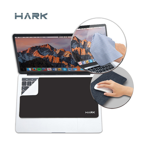 HARK|三合一鼠墊-南洋葉(大)