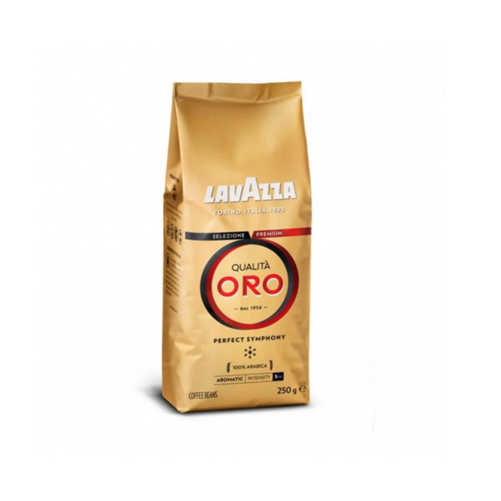 義大利 LAVAZZA|Gran Espresso 咖啡豆 (1000g)