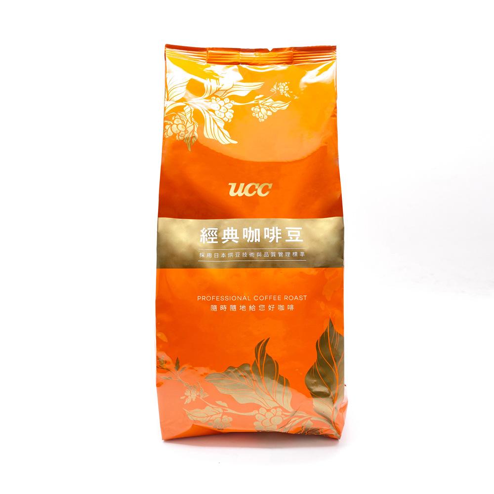 UCC 摩卡經典咖啡豆(450g)
