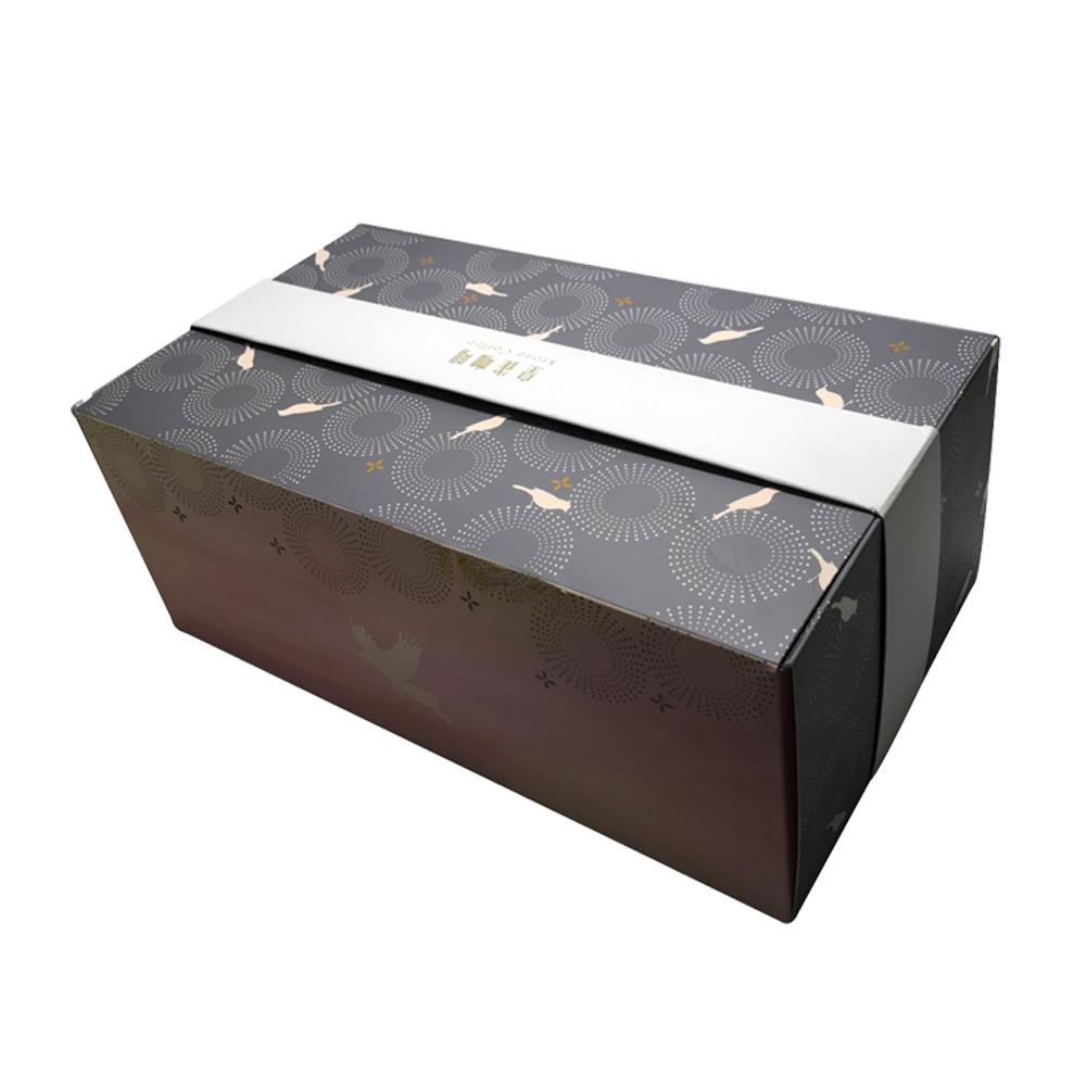 Krone皇雀|阿拉比卡濾掛式手沖咖啡 30入超值禮盒組