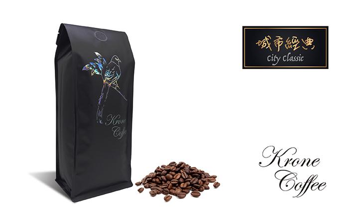(複製)Krone皇雀|義式深培咖啡豆(454g/一磅)