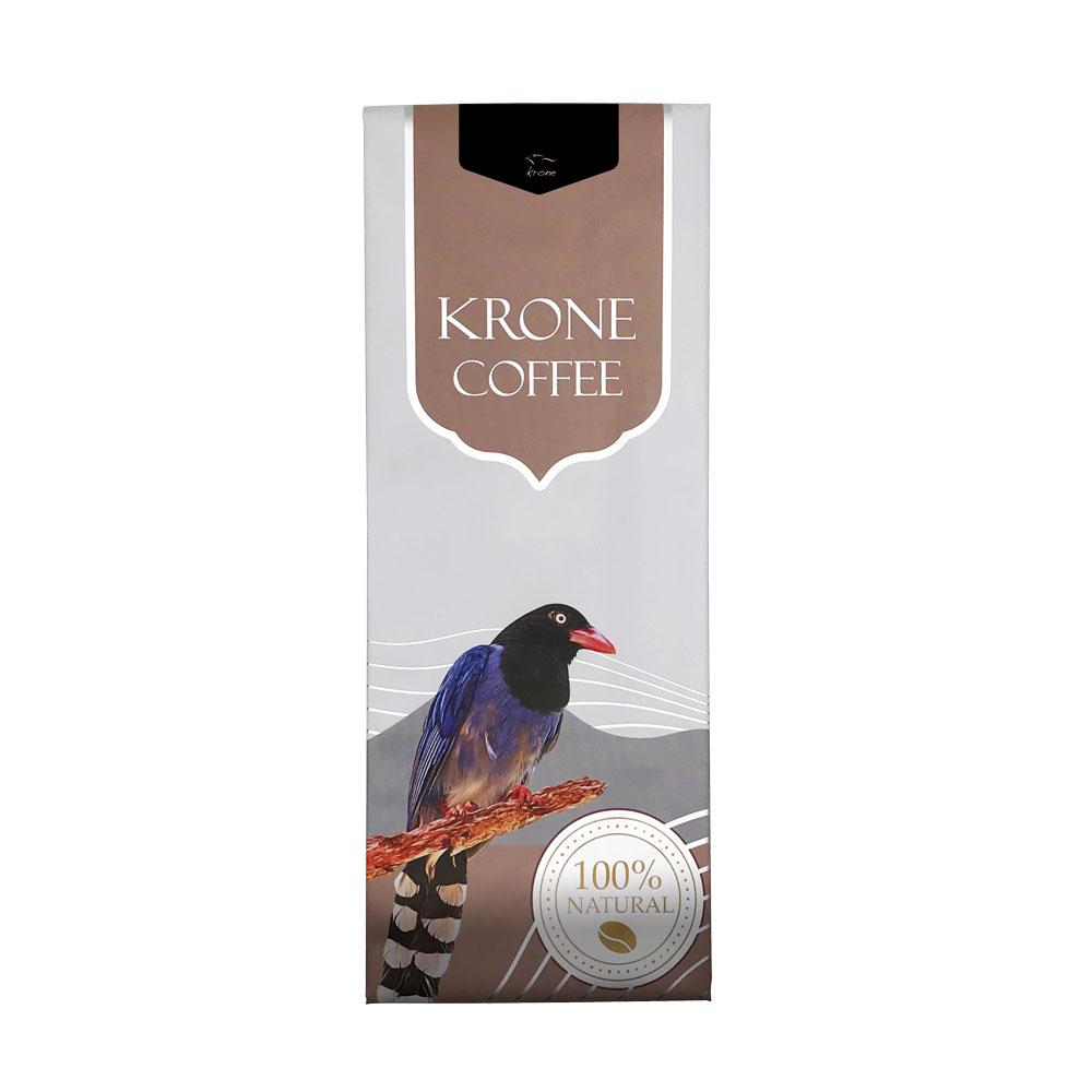 Krone皇雀|衣索比亞-耶加雪菲咖啡豆(227g/半磅)