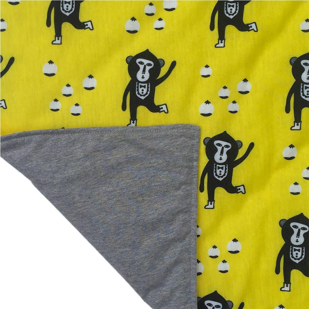 OGG|甜甜馬戲團 1.0 幼兒隨身被組合 (Monut 猴子蒙那)