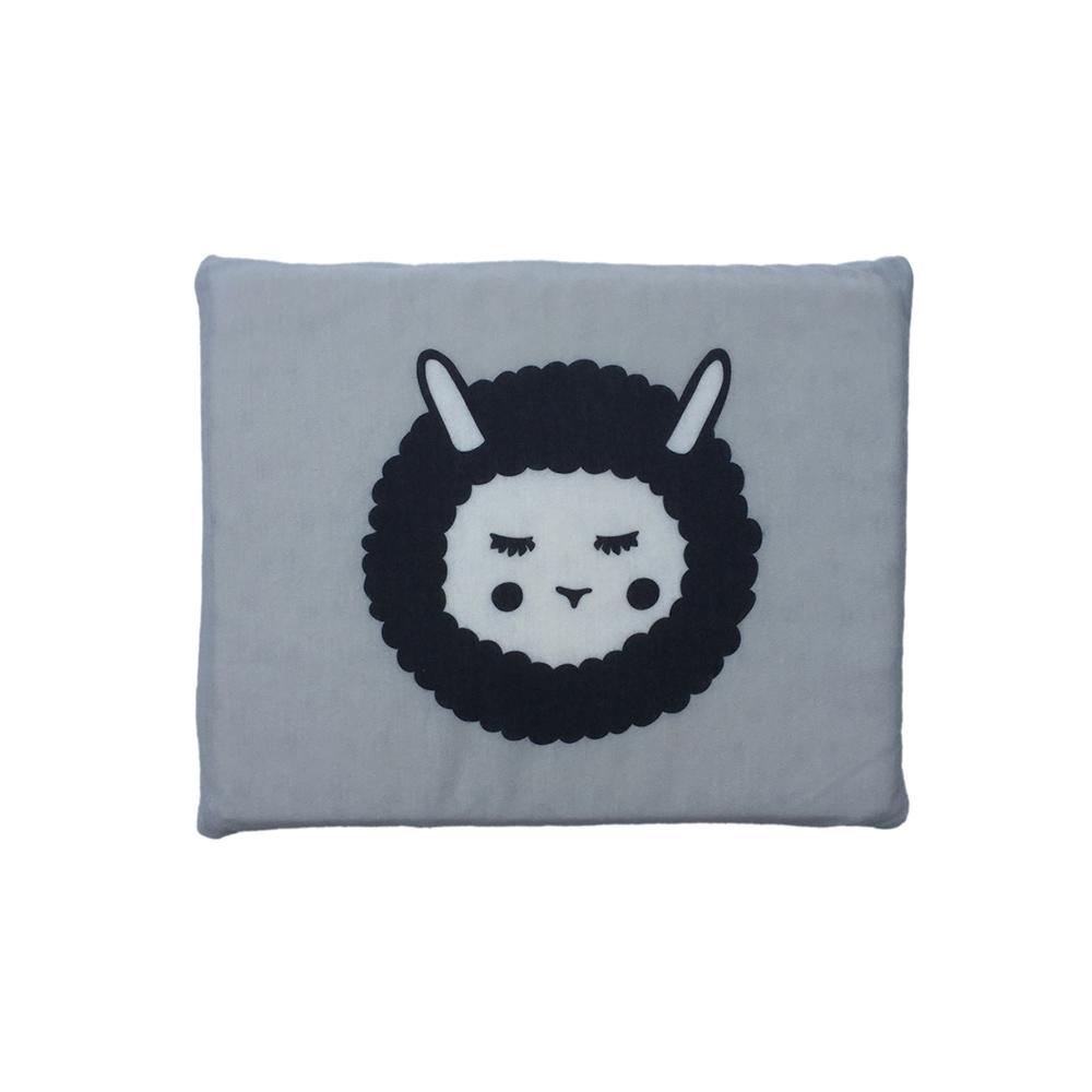 OGG|甜甜馬戲團 1.0 幼兒隨身被組合 (BoBo 綿羊爆波波)