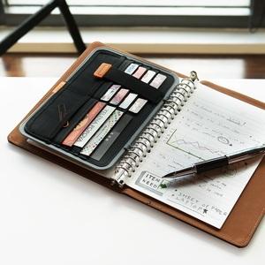 MOOY|Gekko Board 小壁虎多功能收納板-Business(卡片鈔票專用收納)