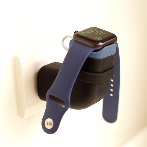 MOOY TIKTOQ插座式隨身充電座-Apple Watch專用