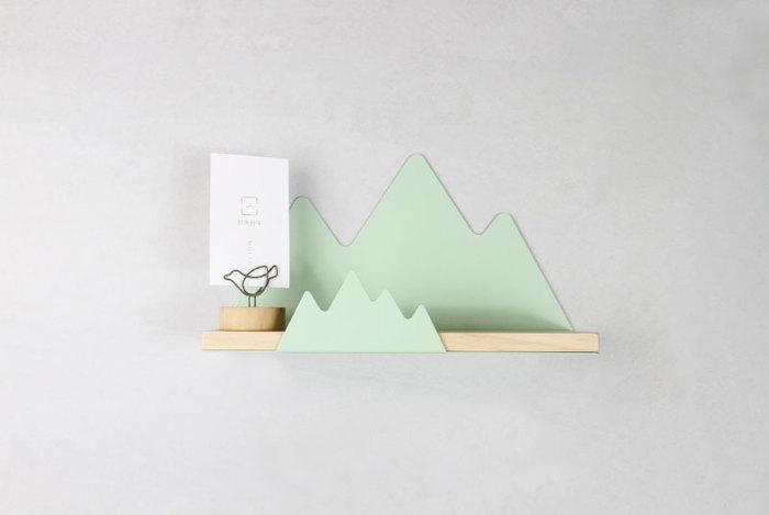 甘丹 GANDAN|Metal House.山