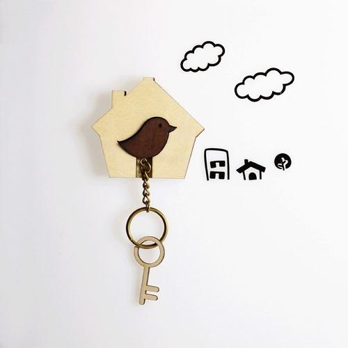 甘丹 GANDAN|Key House - 倦鳥歸巢