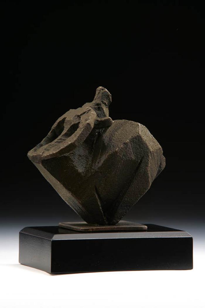 (複製)筌美術Gallery Chuan | 八方系列_《鼠.頂尖》鼠造型銅雕