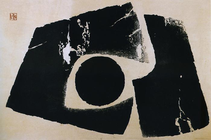 筌美術Gallery Chuan | 陳庭詩紀念馬克杯系列_《蟄 #1》馬克杯