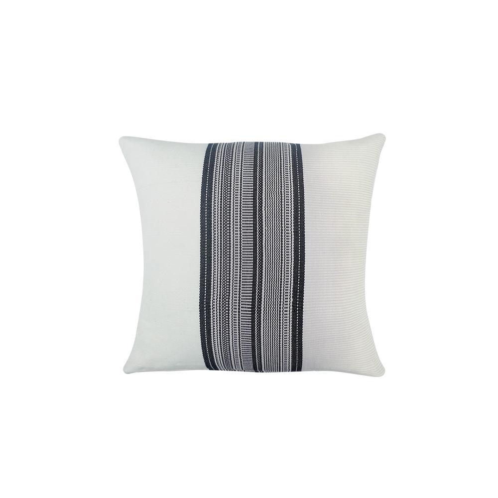 7OCEANS DESIGNS   SEEDIQ ELUZ #01 單面立體織紋抱枕-45x45cm