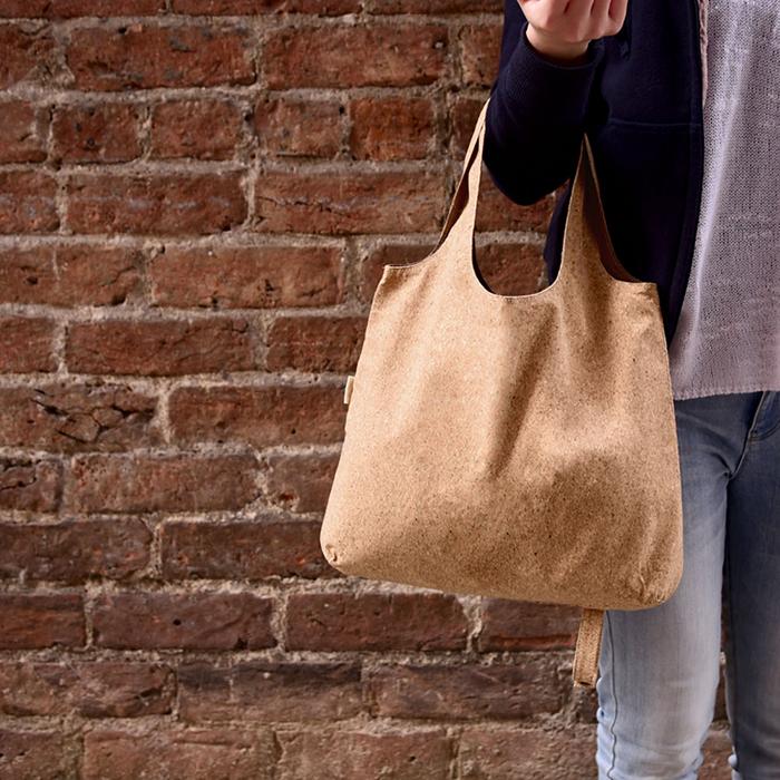 (複製)C'est Si Bon|手感軟木飲料提袋