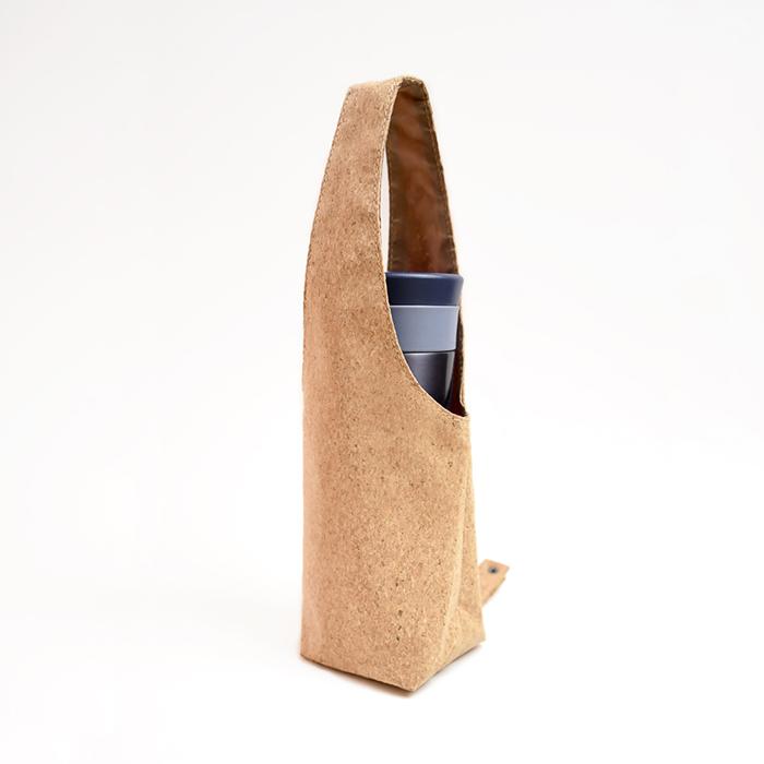 C'est Si Bon|手感軟木飲料提袋